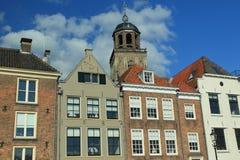 Deventer Royalty Free Stock Photo