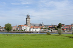 Deventer, Netherlands Stock Image