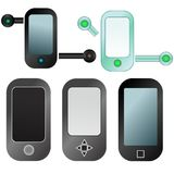 Devices Royalty Free Stock Images