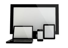 Devices Stock Images