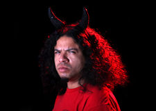 Devil Stock Photography