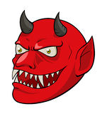 The Devil Royalty Free Stock Photography