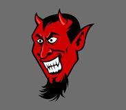 Devil Fang Royalty Free Stock Image