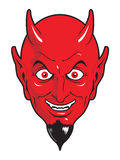 Devil Head Stock Photos