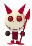 Devil Royalty Free Stock Photo