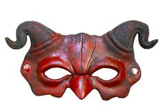 Devil look mask