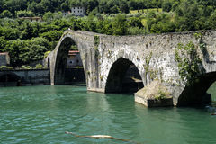 Devil's Bridge Royalty Free Stock Image