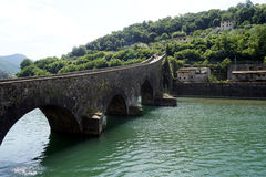 Devil's Bridge Stock Images