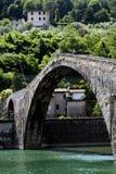 Devil's Bridge Stock Image