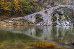 Devil's bridge Stock Photography