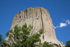 Devil's Tower Stock Photos