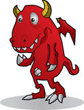 Devils Stock Image
