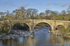 Devils bridge Stock Photo