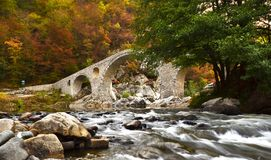Devils Bridge. Bulgaria Royalty Free Stock Image