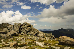 Free Devils Head Montains Royalty Free Stock Images - 48531169