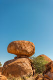 Devils Marbles, Northern Territory Royalty Free Stock Photo