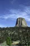 Devils Tower 10505 Stock Photo