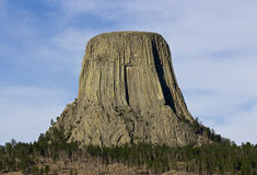 Devils Tower Stock Photos