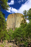 Devils Tower National Monument Stock Photos