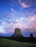 DevilsTower#6 Stock Photos