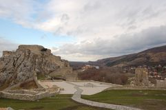 Free Devin Castle Stock Photography - 3164162