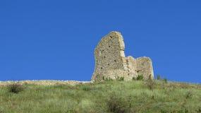 Devin Castle Στοκ Εικόνες