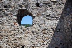 Devin Castle Στοκ Φωτογραφίες