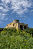 Devin castle in Slovakia Royalty Free Stock Images