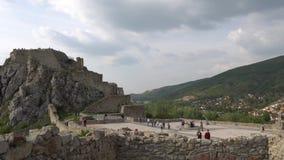 Devin Castle Slovakia 03 archivi video