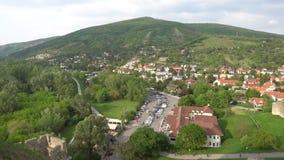 Devin Castle Slovakia 05 lager videofilmer