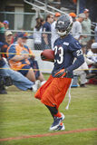Devin Hester #23 Royalty Free Stock Images