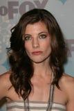 Devin Kelley al partito con attori famosi di inverno della 2011 VOLPE, villa Sorriso, Pasadena, CA 01-11-11 Immagine Stock Libera da Diritti