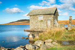 Devoke Water in the Lake District Stock Photography