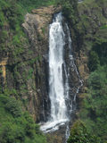Devon Falls Imágenes de archivo libres de regalías
