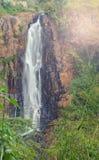 Devon Falls Sri Lanka Waterfall Royalty Free Stock Photography