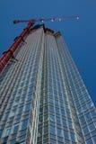 Devon-Kontrollturm, Oklahoma City, O.K. Stockbild