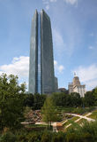 Devon Tower Arkivfoto