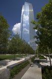 Devon Tower dans l'Oklahoma Photographie stock libre de droits