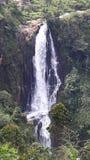 Devon Waterfall Imagen de archivo libre de regalías