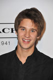 Devon Werkheiser Royalty Free Stock Photos