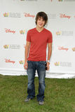 Devon Werkheiser Stock Photos