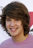 Devon Werkheiser stockfotos
