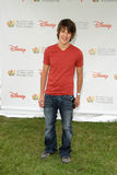 Devon Werkheiser Stock Photo