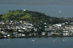 Devonport奥克兰新西兰NZ 库存图片