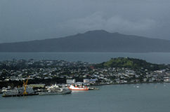 Devonport Auckland New Zealand NZ Royalty Free Stock Photography