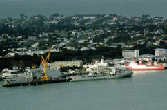 Devonport Auckland New Zealand NZ Royalty Free Stock Photos