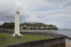 Devonport, Auckland, New Zealand Royalty Free Stock Images