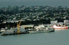 Devonport Auckland Nieuw Zeeland NZ royalty-vrije stock foto's