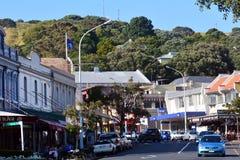 Devonport - New Zealand Stock Photos