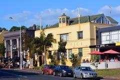 Devonport - New Zealand Stock Image